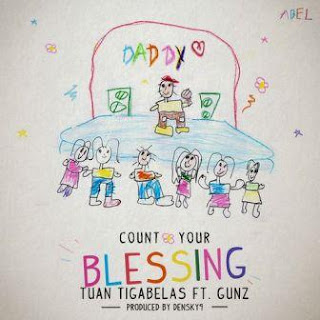 Tuantigabelas - Count Your Blessing