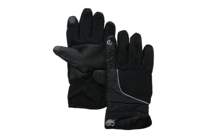 Forest Men's Fleece Windproof Glove