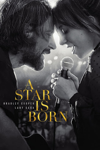 A Star Is Born (BRRip 1080p Dual Latino / Ingles) (2018)