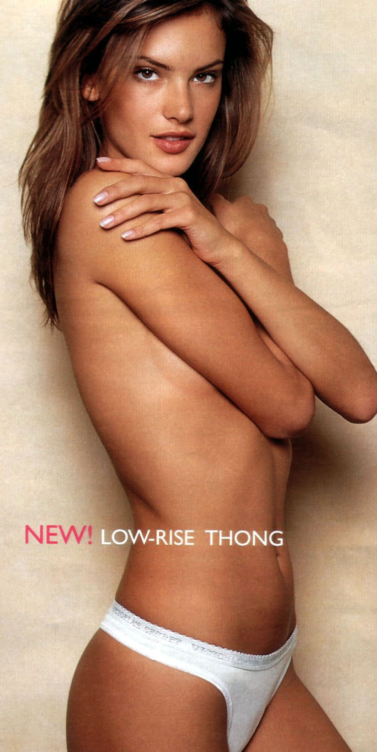 Nude Alessandra ambrosio Naked qualité porno