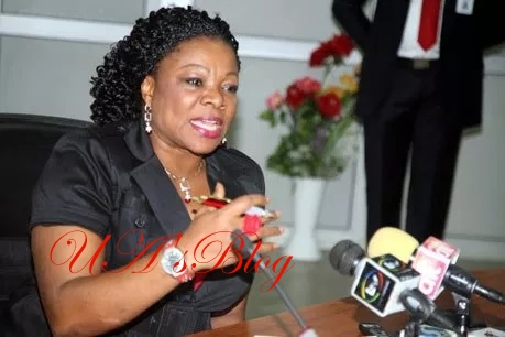 Erstwhile DSS Spokesperson, Marilyn Ogar Challenges Compulsory Retirement in Court