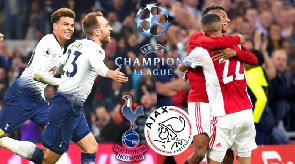 مشاهدة مباراة توتنهام واياكس امستردام بث مباشر اليوم