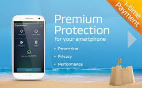 သင့္ဖုန္းကို ဗိုင္းရပ္မ၀င္ေအာက္ကာကြယ္ေပးမယ့္ - AntiVirus PRO Android Security v5.4 Apk