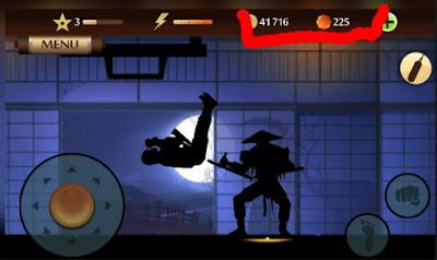 Shadow fight 2 epic battle