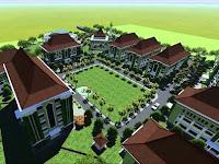 PENDAFTARAN MAHASISWA BARU (UNIRA) 2021-2022