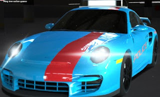 Play Free Police Hot Racing Online Games