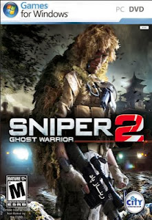 Download Sniper Ghost Warrior 2 iSO Full
