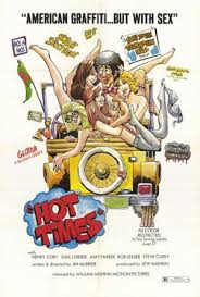 Hot Times AKA A Hard Day for Archie 1974