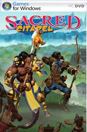 Sacred Citadel PC Full Español Complete Edition