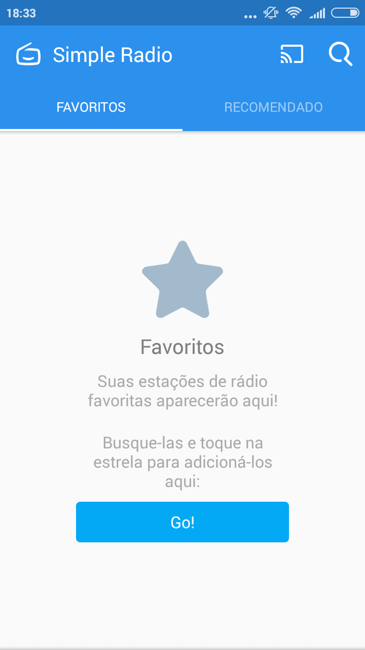 radios brasil streema
