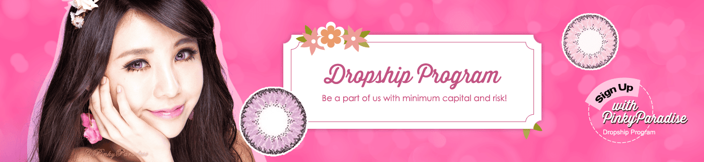 Pinkyparadise's Dropshipper Program