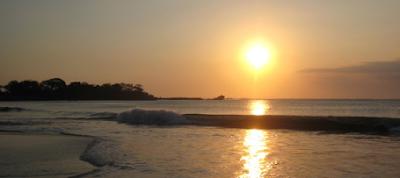 Pantai Santolo Pameungpeuk Garut