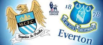 Prediksi Man City vs Everton