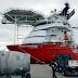 ARA San Juan: Buscan al submarino con sumergibles no tripulados de la U.S Navy