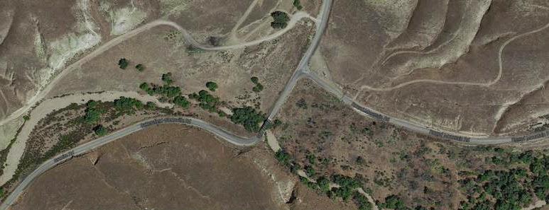 bakersfield car crash ryan richard gaxiola granite road kern county