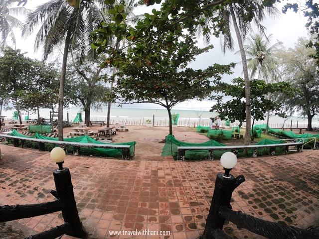 Hari Pertama Road Trip Thailand (Songkhla, Koh Samui dan Hat Yai)