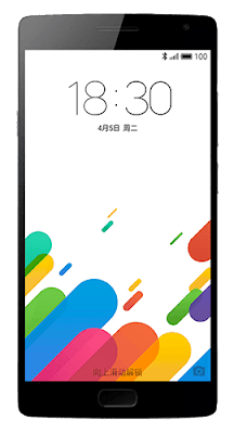 Official FlyMe OS on OnePlus 2