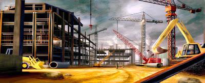 Gloomy Construction