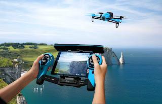 le bebop drone
