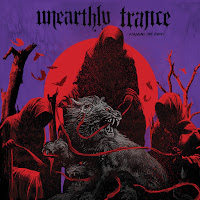 "Unearthly Trance - ""Stalking the Ghost"""