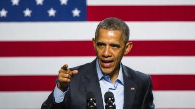 US election 2016: Trump unfit to be president - Obama
