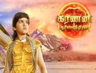 Karnan Suriya Puthiran,31st July 2017, Watch Online Karan Suriya Puthiran Serial, Polimer Tv Serial, 31-07-2017, Episode 276