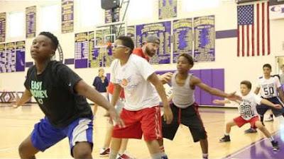 Private basketball Coaches in Missouri