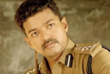 Vijay Birthday Special | Latest Tamil Movie Scenes | Theri | Puli | Samantha | HBDVijay | Mersal