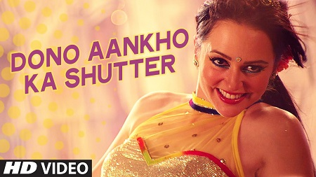 Dono Aankho Ka Shutter Video Khel Toh Abb Shuru Hoga New Item Song 2016