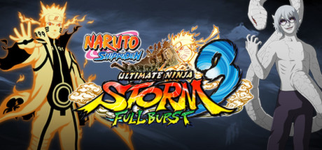 Naruto Shippuden Ultimate Ninja Storm 3 Full Burst Download Free