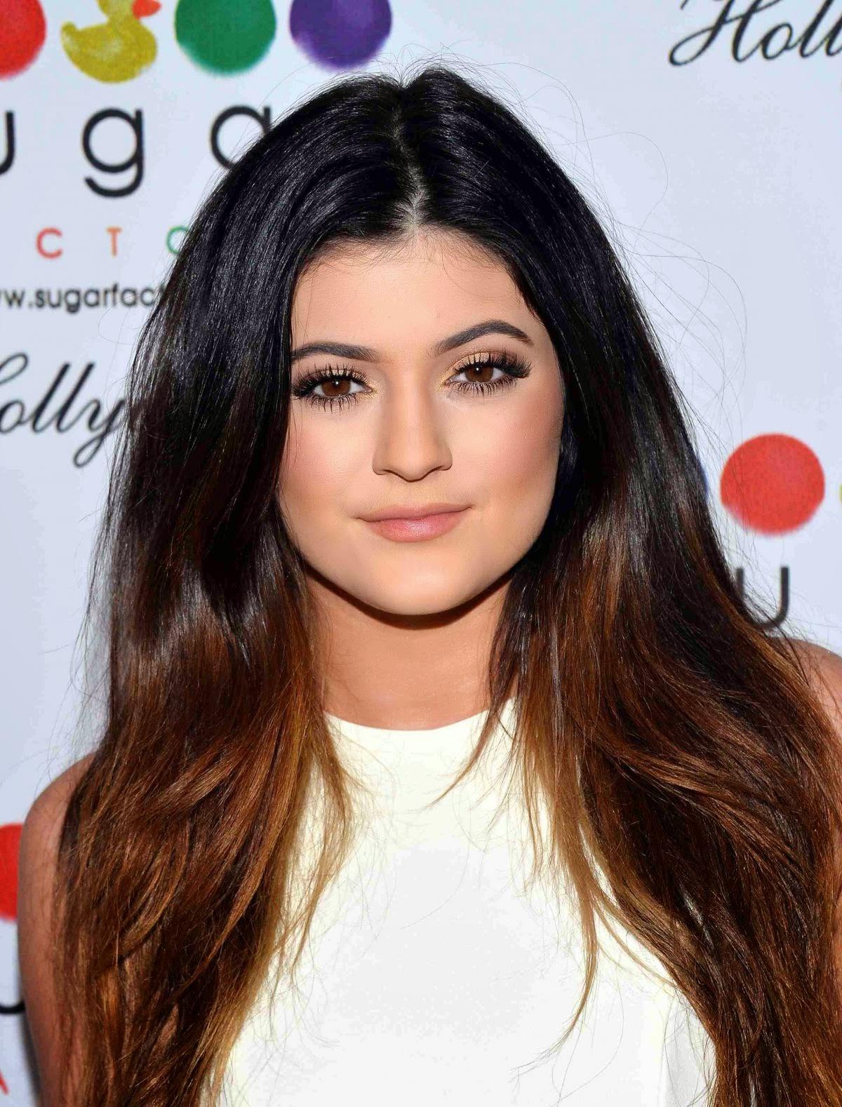 Project Scandalous: Kylie Jenner: Just LIke The Kardashian