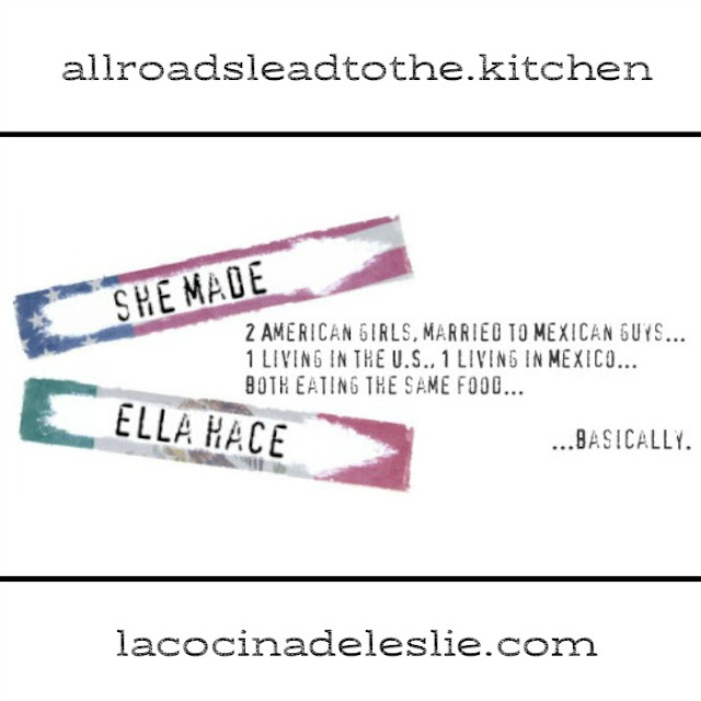 She Made, Ella Hace {the series}