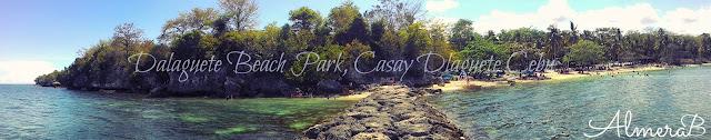 Dalaguete Beach Park, Casay Dalaguete Cebu