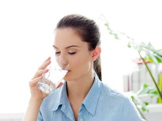 Drink Water Regularly