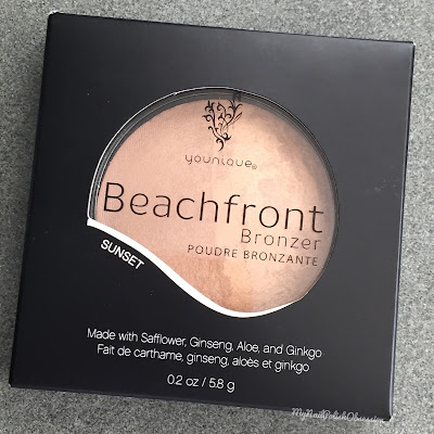 Younique Beachfront Bronzer, Sunset
