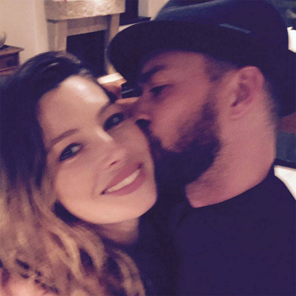 Aw! Justin Timberlake Writes the Sweetest Birthday Message to His Wife, Jessica Biel