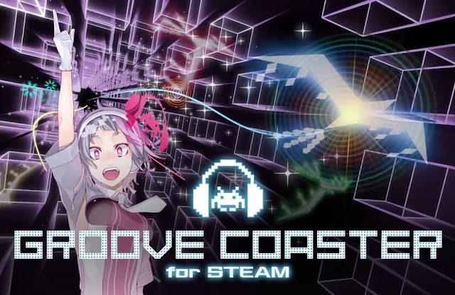 Steam rhythm game