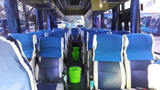 Harga Sewa Bus Pariwisata Dari Jakarta Ke Jogya