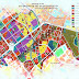 Bản đồ quy hoạch quận Thanh Xuân- Hà Nội đến năm 2020