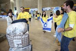 Governo de Israel vai investir mais de um milhão de shekels (mais de 255 mil dólares) para incentivar aliá brasileira