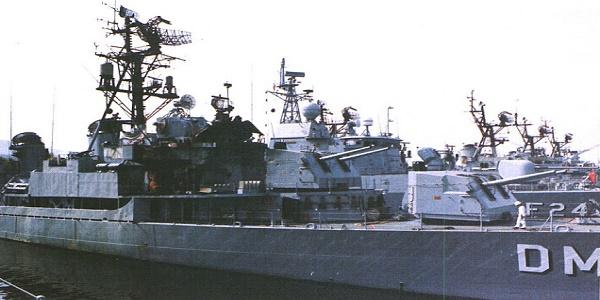 Η Αθήνα τη νύχτα που οι Αμερικανοί χτύπησαν Τουρκικό πλοίο στο Αιγαίο..!