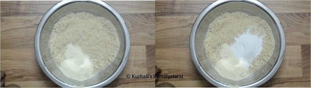 BREAD ONION PAKODA /BREAD ONION PAKORA RECIPE - LEFTOVER BREAD RECIPES