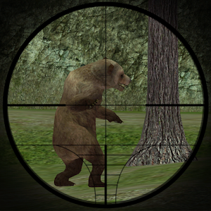 Cara Game Animal Hunting Forest Shooter v8.1 Mod Apk