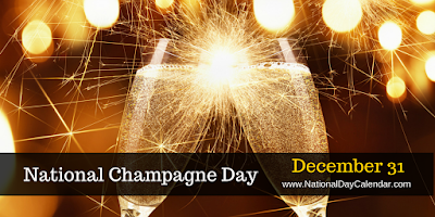 Charles and Piper-Heidsieck champagnes for National Champagne Day