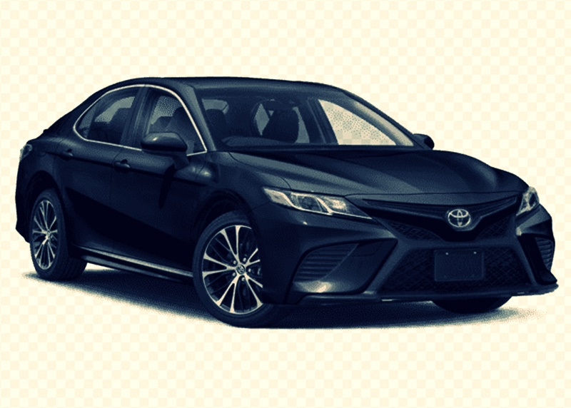 2018 Toyota Camry Limited and Changes