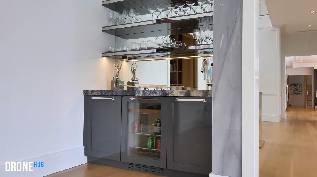88 Interior Design Photos vs. 55 Coopers Neck Ln, Southampton, NY Luxury Mansion Tour