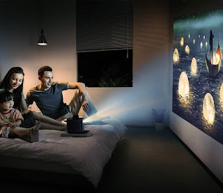 Top 10 Best Galaxy S10 Portable Android Projectors in 2019
