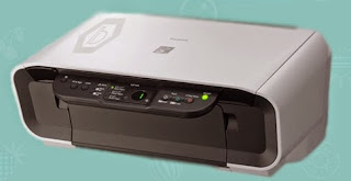 Driver Printer Canon MP140 series MP Driver Ver. 1.06 (Windows 8.1/8/7/Vista/XP/2000)