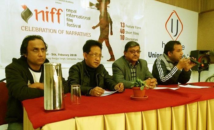NFCA Initiates Film Festival At Pokhara NIFF 2