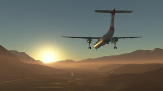 Infinite Flight Simulator MOD APK [Premium Unlocked] 18.01.0 Terbaru 2018